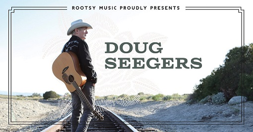 Doug Seegers (USA)